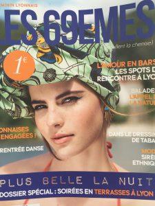 Magasine 69EMES- Liv & Lumiere