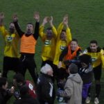 match Chasselay-Istres