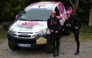 Rallye des Gazelles- Liv et lumière