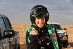Rallye des Gazelles - Liv & Lumière